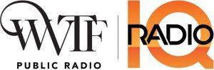 WVTF & RADIO IQ logo
