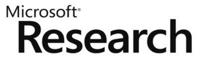 Microsoft Research logo